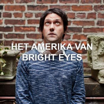 Bright Eyes interview // OOR \\