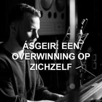 Ásgeir interview// OOR \\