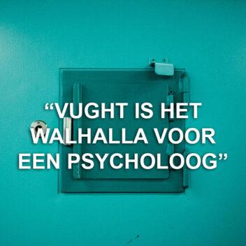 Ankie van Esch interview // VICE \\