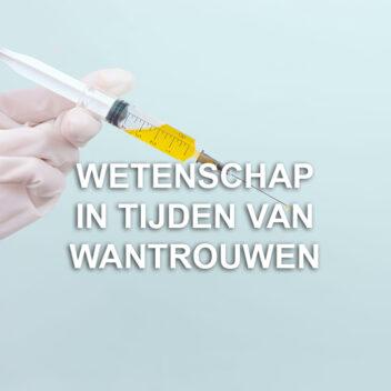 Wetenschap in tijden van wantrouwen // NU.nl \\