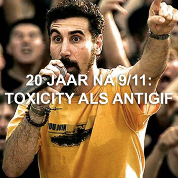 System of a Down // OOR \\