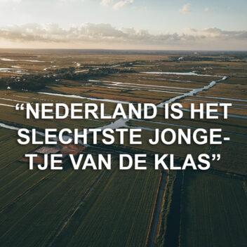 Interviews met wetenschappers // NU.nl \\
